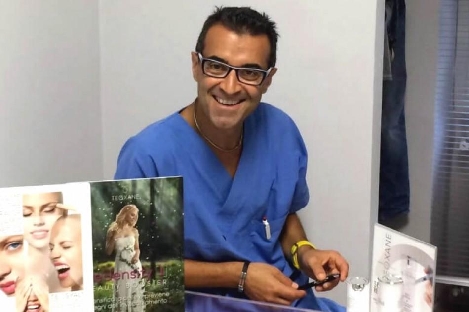 Dott Riccardo Mazzeo